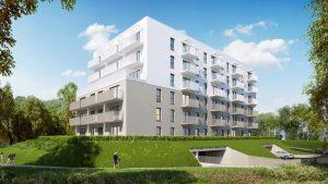 Ruczaj - mieszkania na sprzedaz - nowe inwestycje