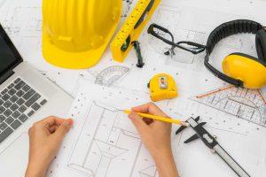 Praca w budownictwie