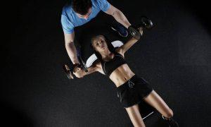 efekty zapewni trener personalny